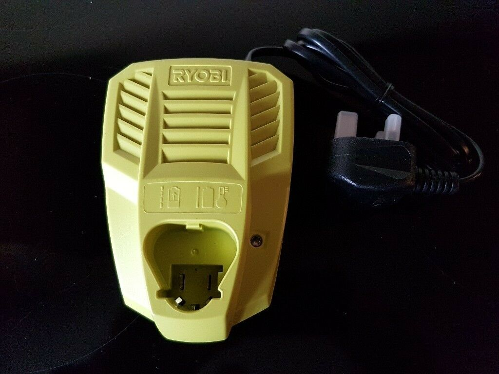 Ryobi 12V Lithium Battery Charger BCL12L1H