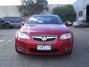 2012 Holden Commodore Sedan Somerton Hume Area Preview