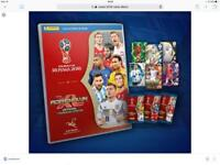 Russia 2018 World Cup Cards SWAPS FOR SWAPPING *UPDATED*