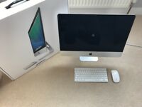 Apple iMac 21.5-inch for Sale