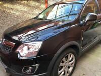 Vauxhall Antara 2.2 Diesel Auto