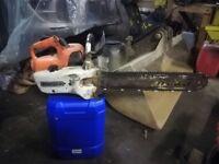 Stihl 06s chainsaw