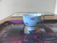 Colclough tea cup