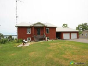 $699,000 - Raised Bungalow for sale in Bailieboro