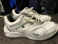 Ladies bowling shoes - white