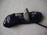 Callaway Gents Big Bertha 4 Wood