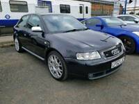 Audi S3 8L 2002