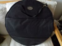 "Cymbal bag - 20"" cymbal carry bag"