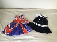 Baby girls clothes 6-12 months (summer)