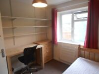 Large single room Bordon Deposit protected No fees Available now