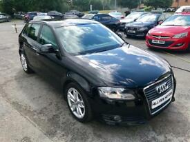2009 Audi A3 E SPORT TDI, **FINANCE FROM £30 A WEEK**