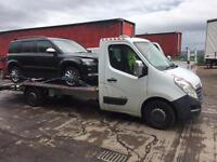 RF RECOVERY & CAR DELIVERY SERVICE , BARNSLEY SOUTH YORKSHIRE
