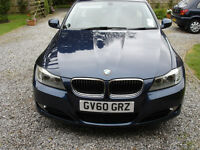 BMW 3 series SE Auto With Sat Nav, And Child Pack.