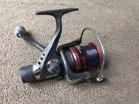 Theseus BOA 4000 Fishing Reel, Match, Float Reel, Feeder, Spinning