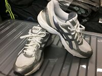Aasics Trainers size 7 1/2