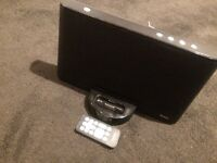 iPod docking station or iPhone 4/4s