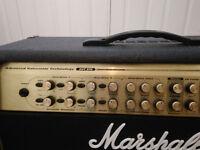 MARSHALL AVT 275 Guitar Amp - 150 Watt Valve Amp