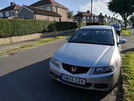 Honda Accord CTDI 2.2 Now Sold