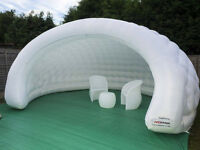 Inflatable Tent Luna for Event, Party, Promotion, Exhibition