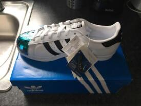 Adidas Female trainers size 5