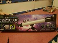 TELESCOPE FOR SALE.