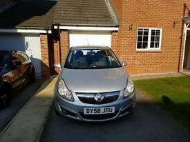 Vauxhall Corsa 1.3TDI