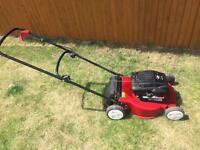 Mountfield hp470 lawn mower