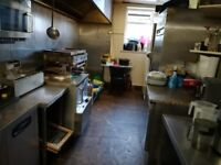 Kitchen to rent in nw11 7th