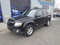 MAZDA TRIBUTE GX 2008 AWD , 4750$