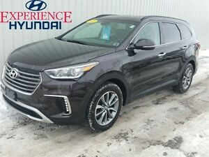 2017 Hyundai Santa Fe XL Limited LOADED LIMITED EDITION WITH ALL