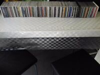 Job Lot Of 99 CDs