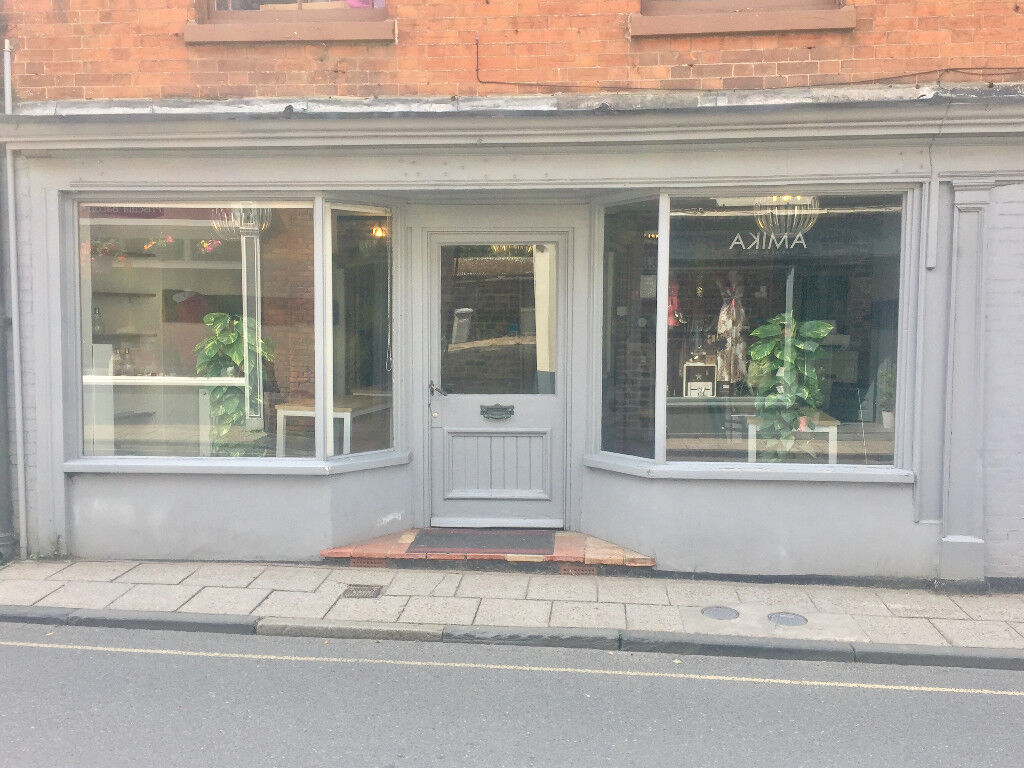 ** OFFICE SPACE AVAILABLE IN AYLSHAM WITH FREE PARKING + ALL BILLS INC **
