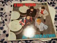 The who my generation lp