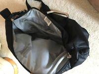Carry On Black Bag