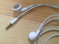 original apple headphones
