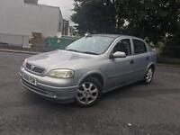 Astra auto mot 11 months perfect drive
