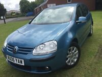 \\\\ 06 VOLKSWAGEN GOLF 1.6 FSI \\\\\ IST CLASS CONDITION \\\\\ £1999 ..