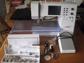 Bernina Artista 170 Sewing Machine. Great working order