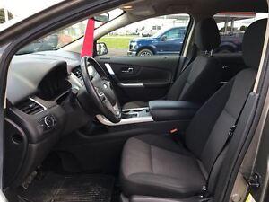 2013 Ford Edge SEL - AWD, HEATED SEATS, BLUETOOTH ... Kingston Kingston Area image 11