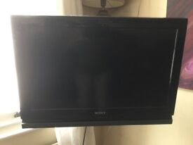 Sony Bravia 26 inch LCD colour TV
