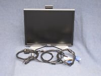 Dell UltraSharp 1907FPt, 19 inch flat panel lcd monitor