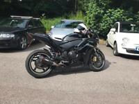 Honda CBR 600f ABS 2011. FSH, excellent condition, loads spent. PRICED FOR QUICK SALE