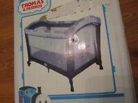 Thomas travel cot