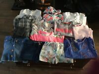 5-6yr old girls clothes