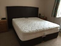 Dreams Superking Connoisseur Bed
