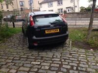 Ford Focus! 07 Good condition