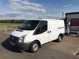 11 Ford Transit T280 SWB Panel Van