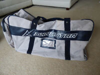 Dynastar Ski Boot Bag and Double Ski Bag