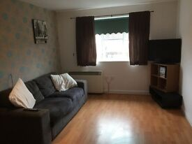 2 Bedroom Flat in Aldershot Aspen Grove