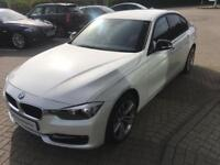 BMW 3 Series 2.0 320d BluePerformance Sport (s/s) Automatic 31000 miles